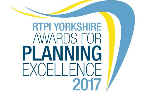 RTPI Yorkshire Award for Planning Excellence 2017