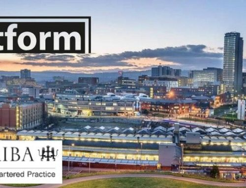 The Platform: Cities: Landscapes for People