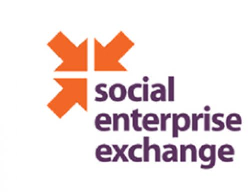 Social Enterprise Exchange Conference 2017