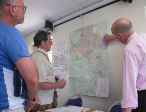 Wickersley Neighbourhood Plan