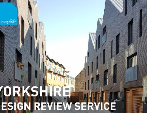Yorkshire Design Review Service: Panel Refresh