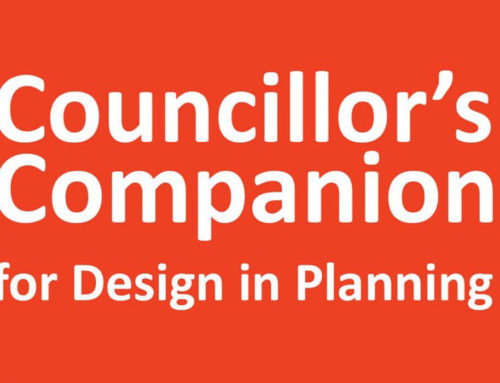 The Councillor's Companion Launch