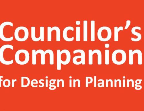 The Councillor's Companion Launch