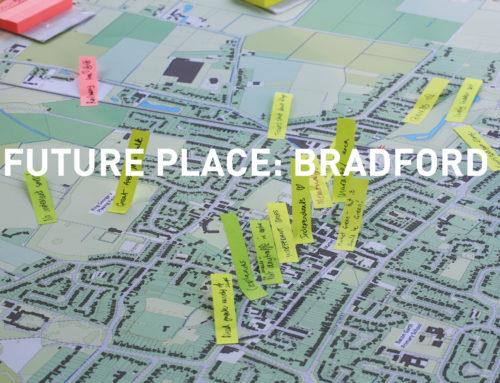 Future Places: Bradford