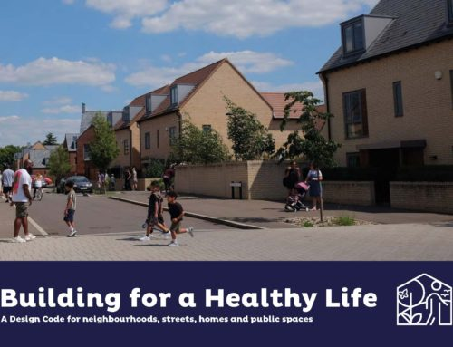 Building for a Healthy Life