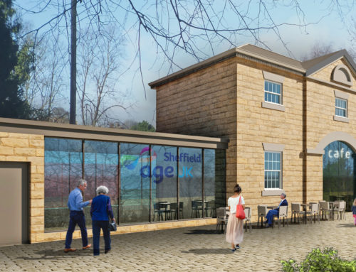 Funding awarded for Grade II listed Old Coach House