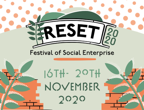 Reset2020 Festival of Social Enterprise